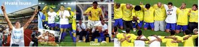 Lucio – najveća pobjeda u životu