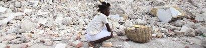 Nada za Haiti – nada za svijet