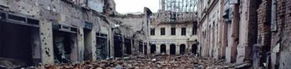 Vukovar  – BIO SAM TAMO…