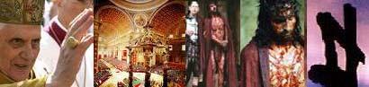 Benedikt prvi papa nakon čak 600 godina koji dragovoljno odstupa s dužnosti