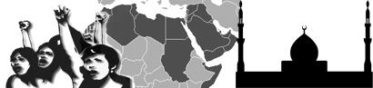 Doba previranja u arapskom svijetu