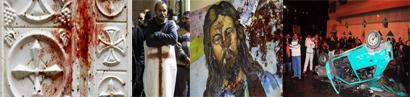 Progon kršćana ne može se više ignorirati
