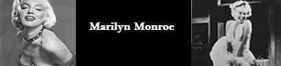 Mit o Marilyn Monroe