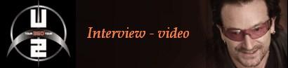 Bono Vox – Interview