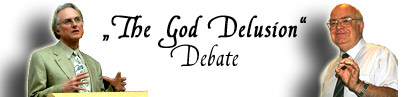 God Delusion Debate Pits 'New Atheist' Against Christian Apologist