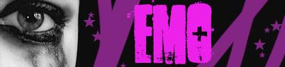 Emo – plačljivi trend među mladima