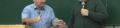Je li znanost pokopala Boga? dr. John Lennox