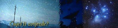 Čuješ li zvijezde?